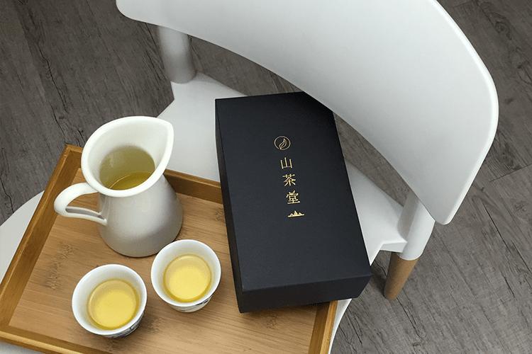 阿里山高山茶專賣