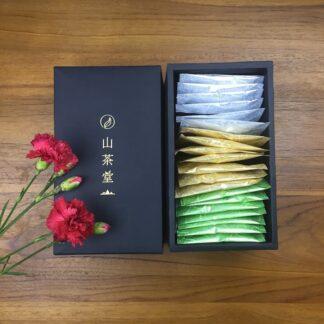 茶包含禮盒(25包)