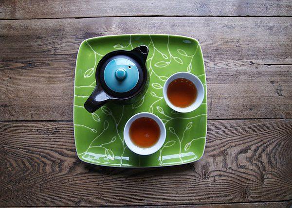 阿里山紅茶茶包