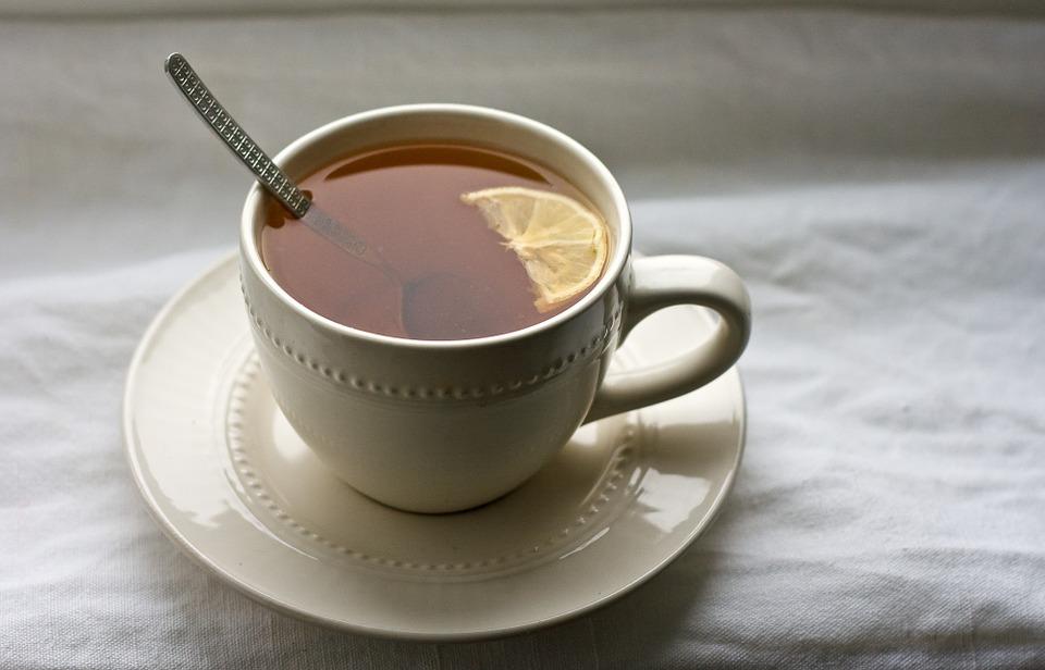 紅茶預防感冒