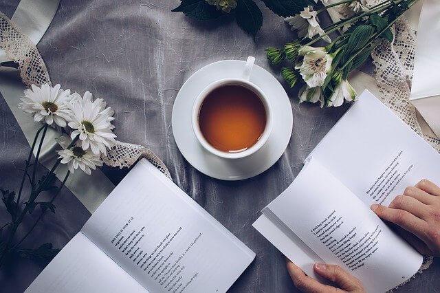 阿里山高山紅茶,冬喝紅茶推薦